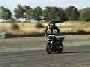 Motorrad Stunts: Vollkommen durchgeknallte Franzosen