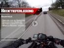 Motorrad tieferlegen vs.Sitz abpolstern - Was ist besser? by ChainBrothers