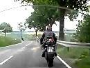 Motorrad-Tour durchs Weserbergland und Solling