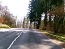 Motorrad-Tour : Gerolstein - Salm in der Eifel