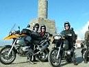 Motorrad Tour Portugal: Historische Städte und Vergangenheit