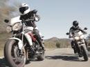 Motorrad Touring - Faszination Motorradfahren - auf den Punkt!