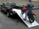 Motorrad Transport Probleme gelöst - ein Lösungsansatz ...