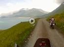 Motorrad Schotter Traumtour: Assietta, Jafferau, Someiler, Parpaillon, LGKS und Maira Stura