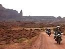 Motorrad Trip nach Utah mit BMW R1200GS - HAMMER Landschaftsbilder