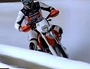 Motorrad vs. Auto, KTM vs. Mitsubishi: Bobbahn Challenge - Wer gewinnt?