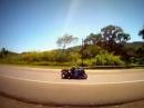 Motorrad vs. Kurvenspeed kurz und knackig - einfach nur so