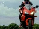 Vergleichsrennen: Motorrad vs Rakete vs Golfball - very british *rofl*