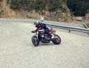 Motorrad vs Streetrunning Thibaut Nogues vs. Morgan Demiro - wer gewinnt?