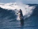 "Motorrad Wellenreiten Robbie Maddison ""PIPE DREAM"" - Megageil 