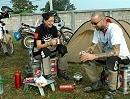 Motorrad Weltreise - 6 Monate unterwegs. Fazit mit Timetoride