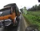 Motorrad Weltreise in 3 Minuten von/mit Miquel Silvestre