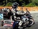 Motorrad Weltreise: Kambodscha, Phnom Penh, Siem Reap, Angkor mit Timetoride