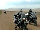 Motorrad Weltreise - Mongolei 2 - Hart aber herzlich! mit Timetoride