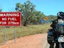 Motorrad-Weltreise Timetoride: Australien - Neues von Bea und Helle