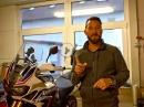 Motorrad winterfest machen - Jens Kuck erklärt wie es geht!