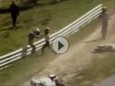 Motorrad WM 1981 Salzburgring 350ccm - Mang vs Ekerold