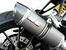 Motorradauspuff: Ducati Monster 1100 EVO - SC-Project Exhaust