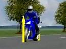 Motorradfahren gut und sicher - Nicht nur für Anfänger