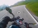 """""""Motorradfahren ist die wildeste Spielart einer friedlichen Seele."""" #dLzG"""