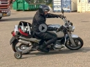 Motorradfahren mit Handicap - die Möglichkeiten des Systems