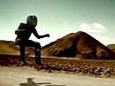Motorradfahren OHNE Motorrad - sehr geiler Werbespot von Bajaj