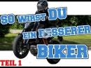 Motorradfahren perfektionieren by ChainBrothers. Einführung & Vorstellung