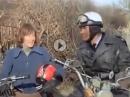 Motorradfahren & Polizei früher (1973) - Irgendwie alles entspannter ;-)