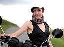Letzte Gelegenheit: Motorradfahrer gesucht - mitmachen bei Conny Kanik´s Musikvideo