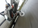 Entzugserscheinungen: Motorradfahrer im Winter - Warten auf die Saison