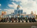 Motorradfreunde im Leipziger Neuseenland - die Saison 2016