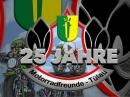 Motorradfreunde Tülau - 25 Jahre Jubiparty