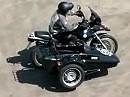 Motorradgespann Kurse und Reisen mit Prosidecar