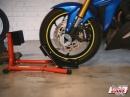 Motorradheber - Für jedes Motorrad den richtigen Ständer