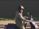 Motorradhelm - Trageform und Wirksamkeit des Jethelms *rofl*
