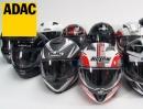 Test Motorradhelme - der ADAC hat 11 Modelle getestet