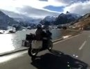 Motorradkarawane: Destination South
