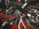 Motorradkette trennen und vernieten - Louis Tutorial
