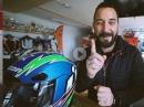 Motorradkleidung: Ride smart - sicher unterwegs mit Jens Kuck