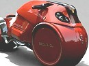 Motorradkonzepte - sieht SO die Zukunft aus?