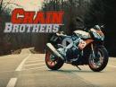 Motorradlärm Initiative - Pro & Contra mit Lösungsvorschlag von ChainBrothers