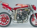 Motorradmesse Custombike 2012 - 30.11. - 02.12 Bad Salzuflen