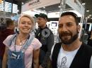 Motorradmesse Dortmund 2019 mal anders - von Jens Kuck / Soko Motolifestyle