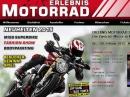 Motorradmesse ERLEBNIS MOTORRAD v. 06. - 08.02 2015