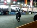 Motorradmesse in ZH 2008