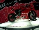 Motorradmesse Leipzig 2013 - Stand Ducati
