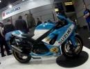 Suzuki - Motorradmesse Leipzig 2013
