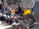Motorradmesse Leipzig 2014 - Impressionen