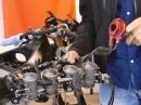 Motorradmotor: Airbox, Kühlung, Einspritzanlage uvm. - Projekt Racebike, Suzuki GSX-R1000 - MotoTech