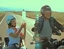 Motorradöl Infusion direkt in die Venen, DAS hält jung und macht schnell!